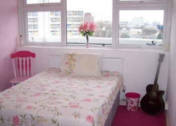 Thumbnail 2 bed flat to rent in Harpour House, Angell Road, Lambeth