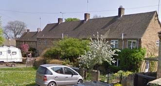 Thumbnail 3 bedroom terraced house to rent in Wheat Close, Broadwell, Moreton-In-Marsh