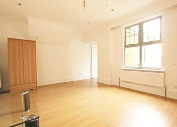 Thumbnail Studio to rent in Tancred Road, Finsbury Park