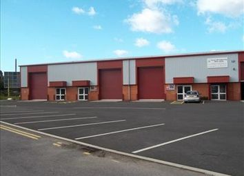 Thumbnail Light industrial to let in Unit H2, Rotterdam Park, Sutton Fields, Hull, East Yorkshire