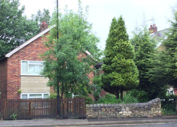 Thumbnail 1 bed flat to rent in 238 (Rear) Urban Road, Doncaster, South Yorkshire