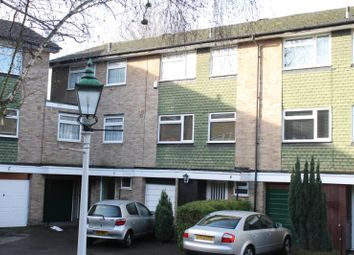 Thumbnail 3 bed property to rent in Hyrstdene, South Croydon, Surrey