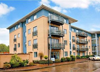 Thumbnail 2 bedroom flat to rent in The Quays, Castle Quay Close, Nottingham