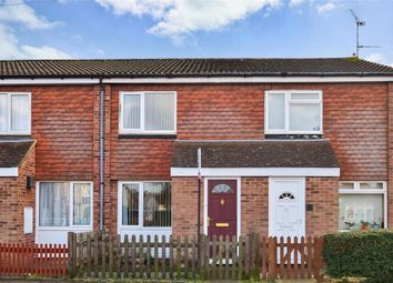 Thumbnail 2 bed terraced house for sale in Crawley Road, Horsham, West Sussex