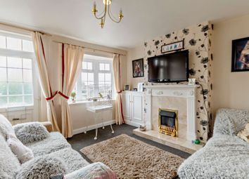 Thumbnail 2 bed end terrace house for sale in Leeming Lane South, Mansfield