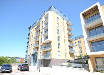Thumbnail 2 bedroom flat for sale in Skylark House, Drake Way, Reading
