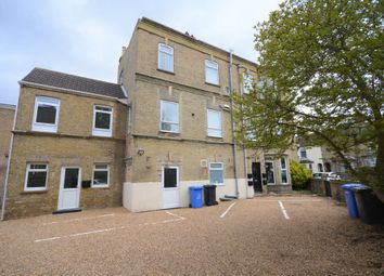 Thumbnail 1 bed flat to rent in London Road, Pakefield, Suffolk