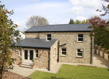 Thumbnail 3 bed detached house for sale in The Coach House, Main Road, Bolton-Le-Sands