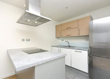 Thumbnail 2 bed flat to rent in Warton Road, London