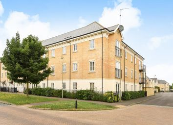 Thumbnail 2 bed flat to rent in Ash Avenue, Carterton