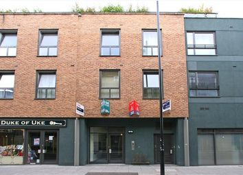 Thumbnail 1 bed flat for sale in Cheshire Street, London