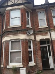 7 bed terraced house to rent in Tennyson Road, Portswood Southampton SO17