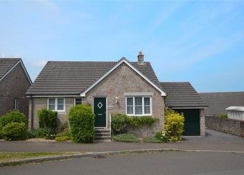 Thumbnail 4 bed detached house to rent in De Brionne Heights, Okehampton, Devon