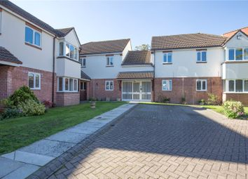 Thumbnail 3 bed flat for sale in Grange Close North, Henleaze, Bristol