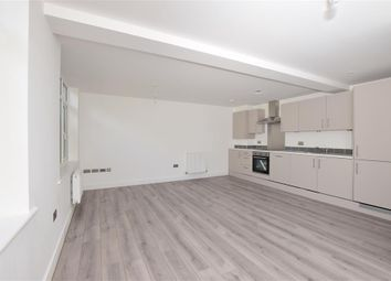 Thumbnail 2 bedroom flat for sale in Edgar Road, Cliftonville, Margate, Kent