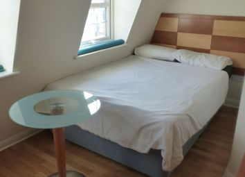 Thumbnail 1 bedroom flat to rent in Church Road, Hayes