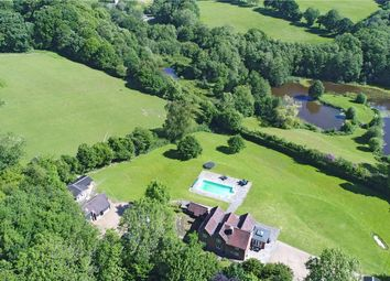 Thumbnail 6 bed detached house for sale in Cackle Street, Nutley, East Sussex