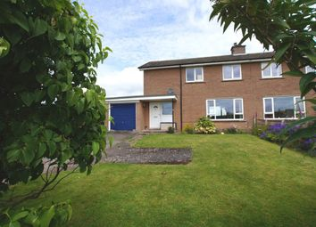 Thumbnail 3 bed property to rent in West Brownrigg Cottages, Plumpton