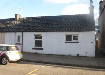 Thumbnail 2 bed cottage to rent in Church Street, Carnoustie