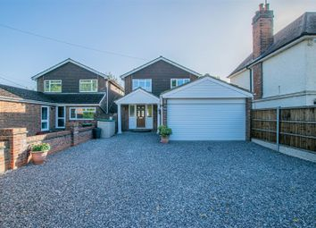 4 bed detached house for sale in Dobbs Weir Road, Hoddesdon EN11