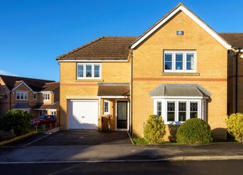 Thumbnail 4 bed detached house for sale in Buttercup Way, Whitwood