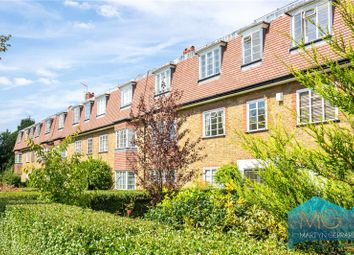 Thumbnail 2 bed flat for sale in Denison Close, East Finchley, Lodon