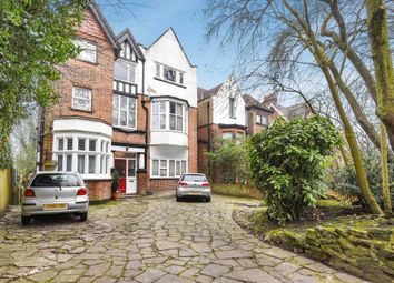 Thumbnail 2 bedroom flat for sale in Shepherds Hill, Highgate N6,