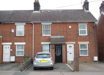 Thumbnail 3 bed cottage for sale in Skitts Hill, Braintree, Essex