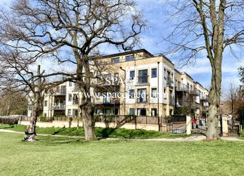 Thumbnail 2 bed flat to rent in Bole Court, Cecil Road, Enfield