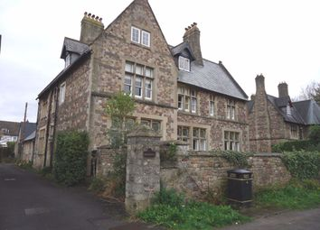 Thumbnail 2 bedroom flat to rent in The Cathedral Green, Llandaff, Cardiff