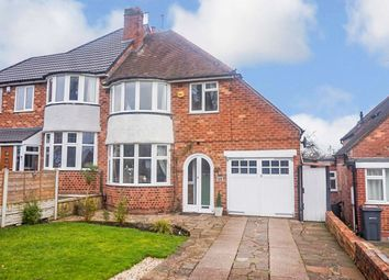 3 bed semi-detached house for sale in Hemlingford Road, Walmley, Sutton Coldfield B76