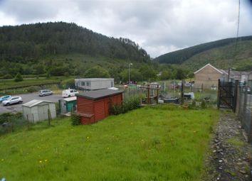 Thumbnail Land for sale in Margam Street, Cymmer, Port Talbot