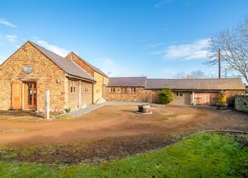Thumbnail 4 bed property for sale in Drift Lane, Wroxton, Banbury