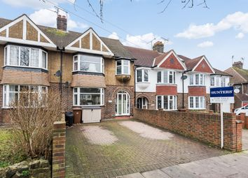 Thumbnail 3 bed terraced house for sale in City Way, Rochester