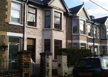 Thumbnail 3 bed property to rent in Holland Street, Ebbw Vale