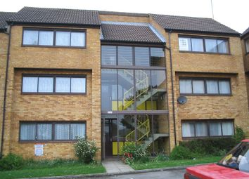 Thumbnail 1 bed flat to rent in Ivel Court, Yeovil