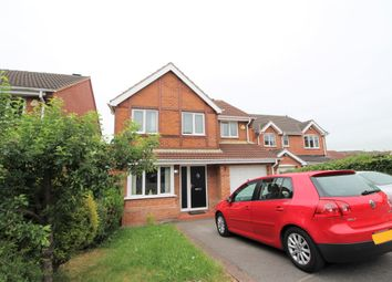 Thumbnail 4 bed detached house to rent in Robsons Drive, Huddersfield