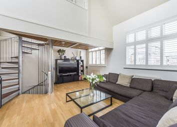 Thumbnail 3 bedroom semi-detached house for sale in Beta Place, Clapham