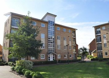 Thumbnail 2 bedroom flat to rent in St. Josephs Green, Welwyn Garden City