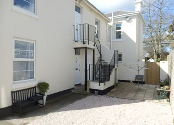 Thumbnail 1 bed flat to rent in St. Margarets Road, St. Marychurch, Torquay