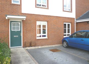 Thumbnail 1 bed flat to rent in Maes Deri, Ewloe, Deeside