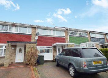 Thumbnail 3 bedroom semi-detached bungalow for sale in Lowbiggin, Westerhope, Newcastle Upon Tyne