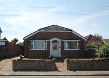 Thumbnail 2 bed detached bungalow for sale in Pound Road, East Peckham, Tonbridge