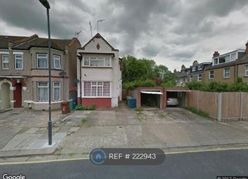 Thumbnail 2 bed flat to rent in Wellesley Road, Harrow