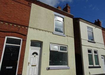 Thumbnail Room to rent in Room 2, Bennett Street, Long Eaton