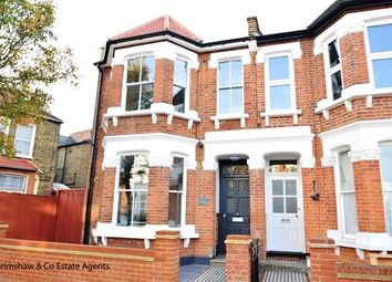 Thumbnail 1 bed flat for sale in Hillcrest Road, Acton Hill, London