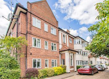 Thumbnail 3 bed flat for sale in Minehead Court, Alexandra Avenue, Harrow