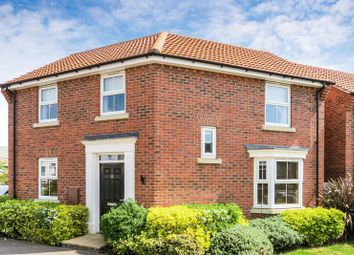 Thumbnail 3 bed detached house for sale in Cheltenham Court, Bourne