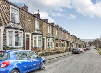 Thumbnail 3 bed terraced house for sale in Dugdale Road, Burnley, Lancashire