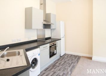 Thumbnail 3 bedroom flat to rent in Powis Street, London